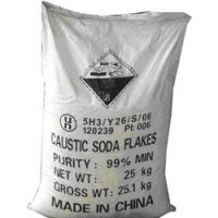 Sell caustic soda flake 99%