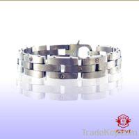 Jewelry Factory  custom titanium bracelets for men
