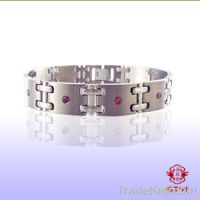 New style titanium jewelry titanium magnetic bracelets
