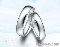 Factory Price custom wedding rings for men