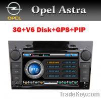 Sell 3G Car DVD GPS for Opel Astra Vectra Antara  Corsa D Zafira