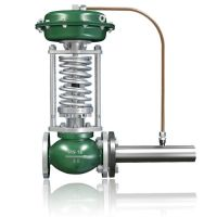 ZZY Self-Operated Pressure Regulator