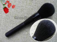 Sell animal hair powder cosmetic brush, makeup brush