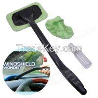 Microfiber Windshield Wand cleanner