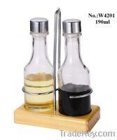 Sell Oil and vinegar bottle set