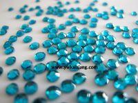Sell rhinestone / hot fix rhinestone / iron on rhinestone(RH09)