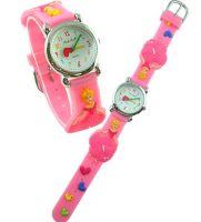 Sell kid 3d watch, 3d strap watch