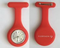 Sell nurse fob watch, nurse watch