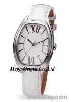 Alloy fashion watches for lady