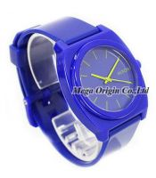 Plastic Sports Watches