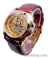 Sell Skeleton Mechanical Watches