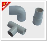 Sell Pipe Fitting Mould