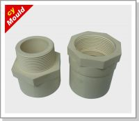 Sell PVC Pipe Fitting Mold