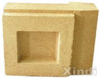 Sell Fireclay Refractory brick