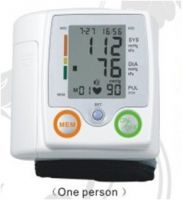 Sell ARI-30A1/A1T Wrist Electronic Blood Pressure Monitor
