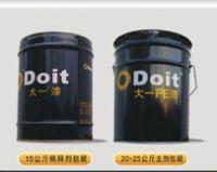 polyurethane coating( furniture paint, wood paint)