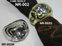 Napkin Ring NR-002W