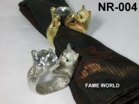 Napkin Ring NR-004G