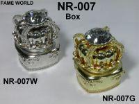 Napkin Ring NR-007W