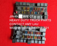 SELL CENTRAL CONTROL MODULE FOR BEIBEN/SINOTRUK/SHACMAN/FOTON AUMAN/CAMC/FAW