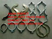 SELL CLAMP FOR BEIBEN/SINOTRUK/SHACMAN/HOWO/AUMAN
