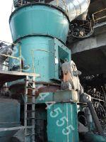 Sell Vertical Roller Mill/Vertical Mills/Vertical Milling Machine-1