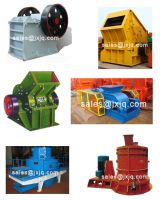 Sell Quarry Crusher