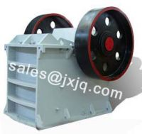 Sell Jaw Crusher-1