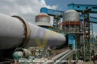 Sell 300t/d active lime rotary kiln