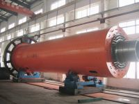 Sell 700t/d dry method cement production line