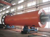 Sell diameter2.7x4m cement mill