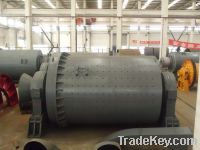 Sell Ball Mills  diameter3200x4500mm