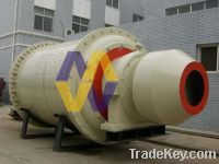 Sell 1t/h ball mill