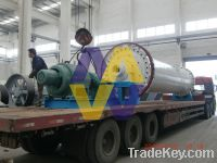 Sell 10tph grinding mill