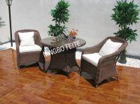 Sell garden furniture, outdoor furniture, rattan furniture FT2004