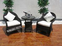Sell garden furniture, outdoor furniture, rattan furniture FT2005
