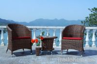 Sell  FT-2267-R GARDEN RATTAN FURNITURE DINING ROOM SETS