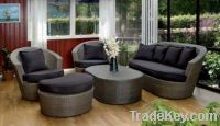 Sell FT-A2006 OUTDOOR RATTAN WICKER FURNITURE Outdoor Rattan Furniture