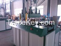 double shuttle table injection molding machine