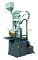 Single shuttle table injection molding machine 40ton