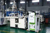 liquid silicone injection molding machine
