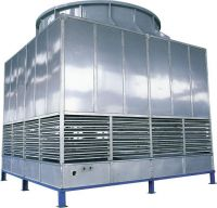 Sell Closed Cooling Tower
