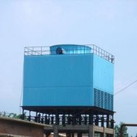 FL-750B Water Cooling Tower