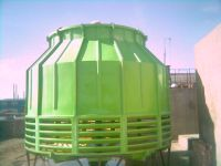 FL-600B Water Cooling Tower