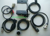 Sell MB Star 2009 (Compact 3 Star Diagnosis Tester) diagnostic tool fo