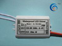 Sell 12V 500MA LED driver