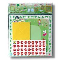 Magnetic Tangram Game/Toy