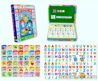 Let's study English Magnetic Game