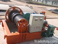 Sell Electric Winch / Gate Hoist