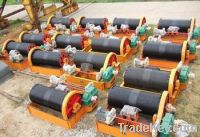Sell Hydro-power Electric Winch
